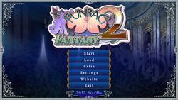 Funbag Fantasy 1+Sideboob Story+2 screenshot 20