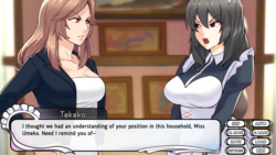 Maid Mansion screenshot 6