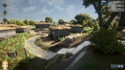 Lugdunia: The Rift screenshot 1