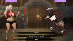 Battle Slaves screenshot 2
