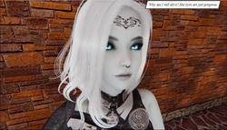 Countess story screenshot 4