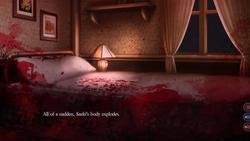 SaDistic BlooD screenshot 2