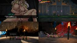 Journey to the West: Wukong's Lewd Prelude screenshot 2