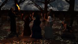 Hot Dawn screenshot 1