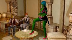 F5D - Fantasy 5d, an erotic quest screenshot 11