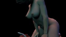 Shot in the dark screenshot 3
