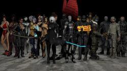 Heroes United Season One screenshot 0