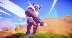 Lands Of Peace screenshot 16