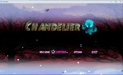Chandelier screenshot 0
