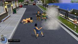 BoneTown: The Second Coming Edition screenshot 0