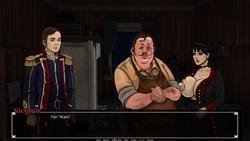F-Frontier screenshot 1
