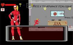 Project E.V.A. screenshot 1