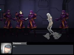 Primeval Planet: Angimanation screenshot 3