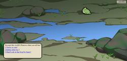 Old Town RPG like thing screenshot 1