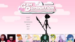 Gem Domination screenshot 0