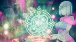 Strike! Ovulation Divine Fist! Rebellion to Extinction! screenshot 8