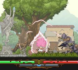 Forbidden Arms: Bloodlust screenshot 3