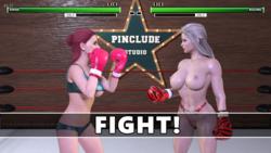 Boxing Fantasy screenshot 5