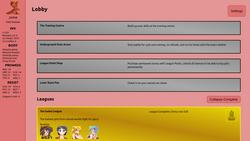 Sluts of Battle screenshot 5