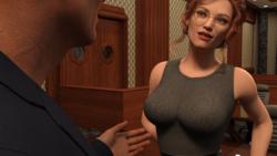 Daring Detectives - A new life screenshot 6