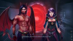 Demonheart screenshot 9