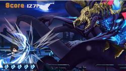 Ark Mobius screenshot 5