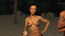 Naked Holidays screenshot 5