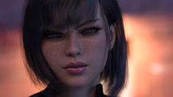 Blood Petals screenshot 2