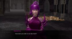 Renpy - Dark Harem screenshot 1
