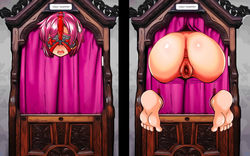 LeGendery Strangers - Boy and Girl Heroes Tormented screenshot 8