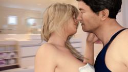 Elena's Life: Unofficial Ren'py Port screenshot 14