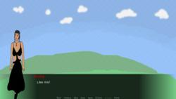 Derge Quest screenshot 0