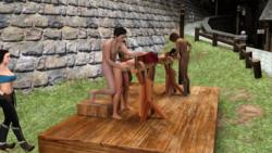 Haven's Port screenshot 4