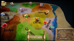 Battle for Luvia: Armored Romance screenshot 13