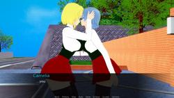Welcome to Bell College - Charme et Sortilège screenshot 7