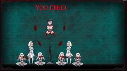 Graveyard Executioner screenshot 0