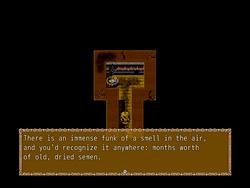 The Poor Whore: A Fantasy Medieval Whore Simulator screenshot 0
