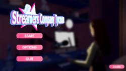 Streamers Company Tycoon screenshot 2