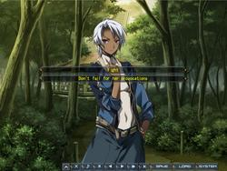 Baldr Sky screenshot 0