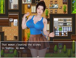 Kinky Town screenshot 0