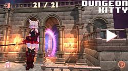 Dungeon Kitty screenshot 2