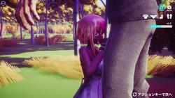 Elrit Clover - A forest in the rut is full of dangers screenshot 9