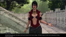 Maleficent: Banishment of Evil screenshot 4