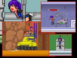 LAB2-UndeR GrounD screenshot 3