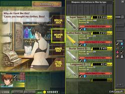 Rance Quest Magnum screenshot 19