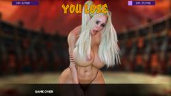 Battle Slaves screenshot 0