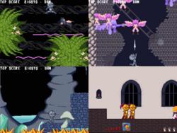Monsters 'n Girls screenshot 1