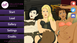 KDT Collection (Android) screenshot 0