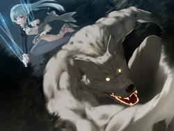 Gekkou no Carnevale screenshot 11