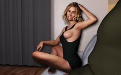 Sexduction Unofficial Renpy Conversion screenshot 1